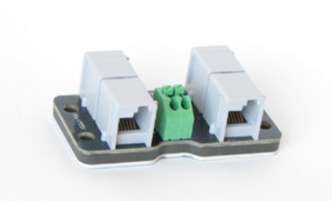 HiTechnic Compass Sensor The NXT STEP is EV3