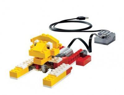 Базовый набор lego wedo 9580